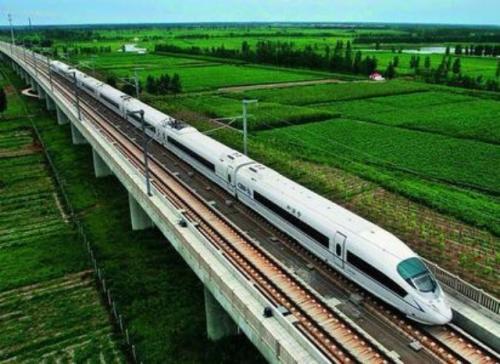 读长沙铁航职业中等技术学校——圆你高铁乘务梦